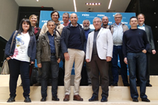 Kickoff Meeting in Maribor (Slovenia), September 2018