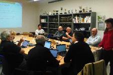 Meeting #3 in Bilbao (Spain), May 2019