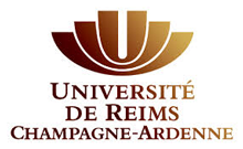UNIVERSITY OF REIMS CHAMPAGNE-ARDENNE (Reims, FRANCE)